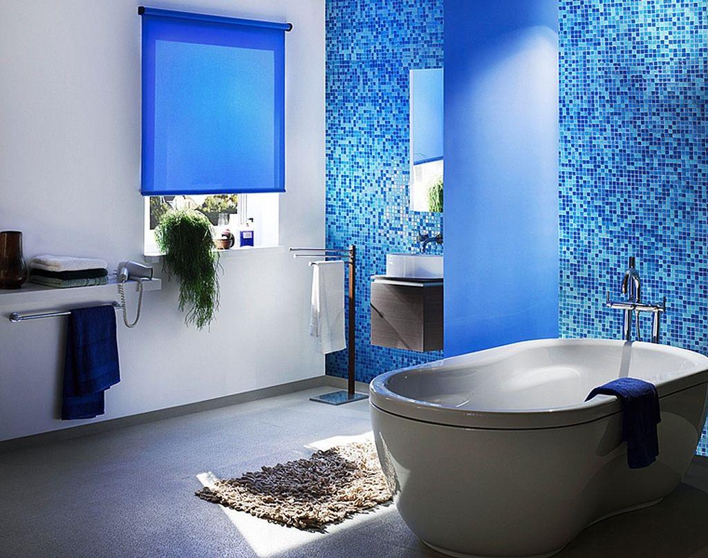 Рольшторы в ванную комнату ванная комната дизайн коричневая