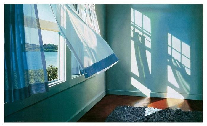 Сонник закрывать окна в доме