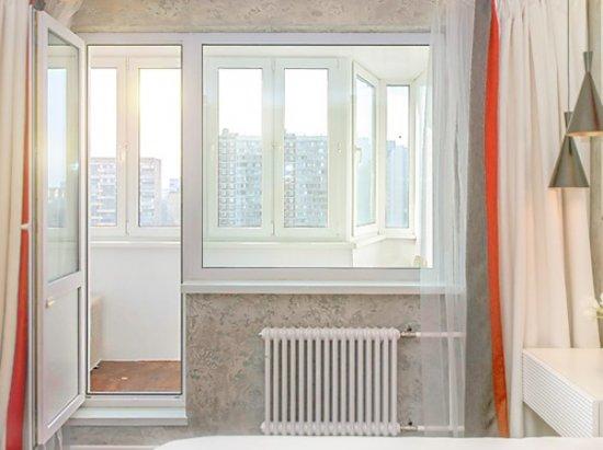 """Статьи """" страница 6 """" балконные рамы и окна пвх """"современные."""